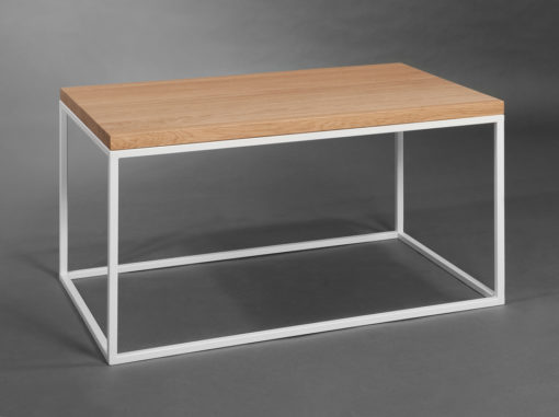 Squirrel Coffee Table ZOO Line White